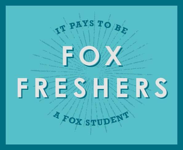 Fox Freshers